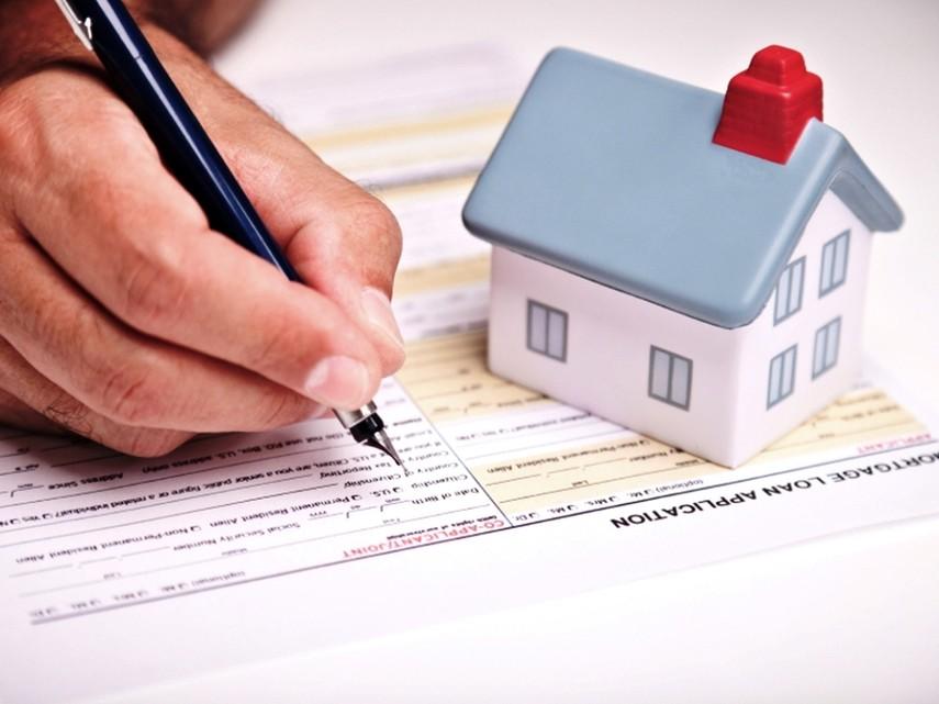 Налог с дарственной на недвижимость