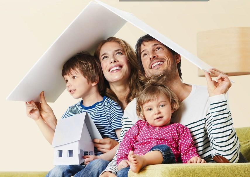 более многодетные семья волгоград ипотека быть, время