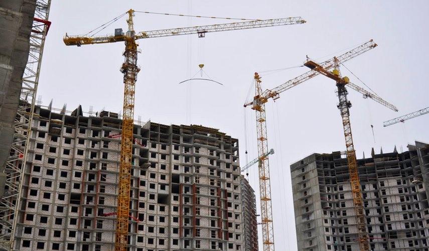 Мы специализируемся на строительстве многоквартирных жилых домов, таунхаусов, малоэтажных загородных домов