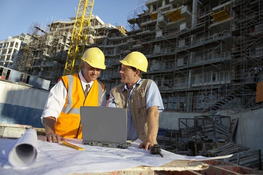что такое промышленное строительство