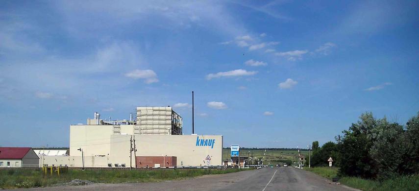 На грани краха. Очередной завод на Украине закрыт