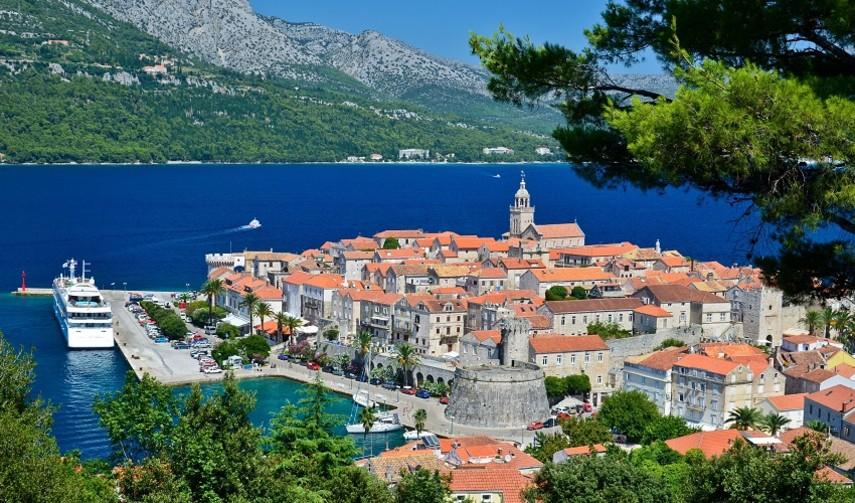 Недвижиость хорватия