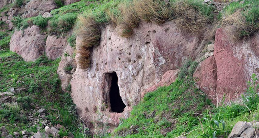 ВТурции отыскали старинный подземный город с52 камерами
