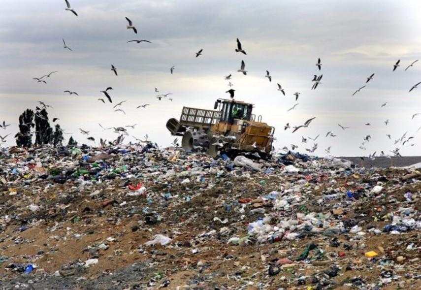 Мэр Львова Садовый прокомментировал арест директора компании , занимавшейся вывозом мусора