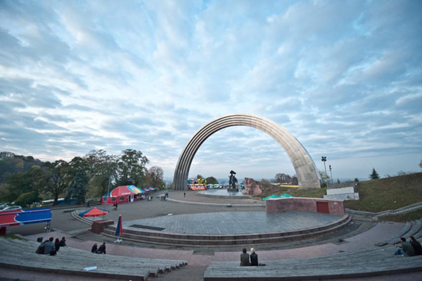 Декоммунизировать вКиеве осталось 10 монументов и18 памятных знаков