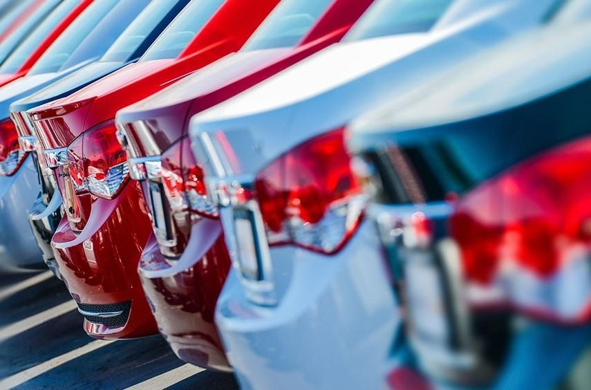 Названы самые известные автомобили вУкраинском государстве