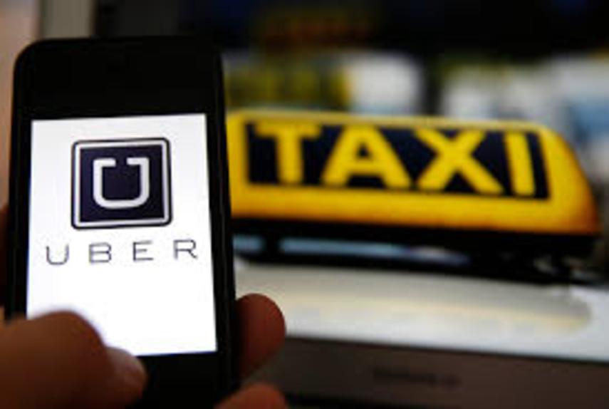 Uber запустил вУкраинском государстве  новый сервис