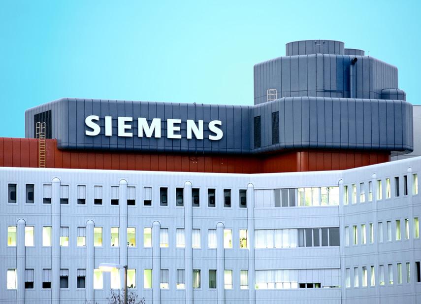 ВКрым поставлены две новые турбины, «похожие напроизводимые Siemens»