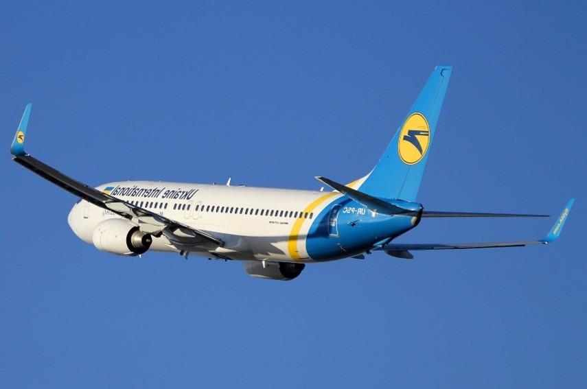 МАУ планирует открыть рейсы вТоронто иШанхай в 2018