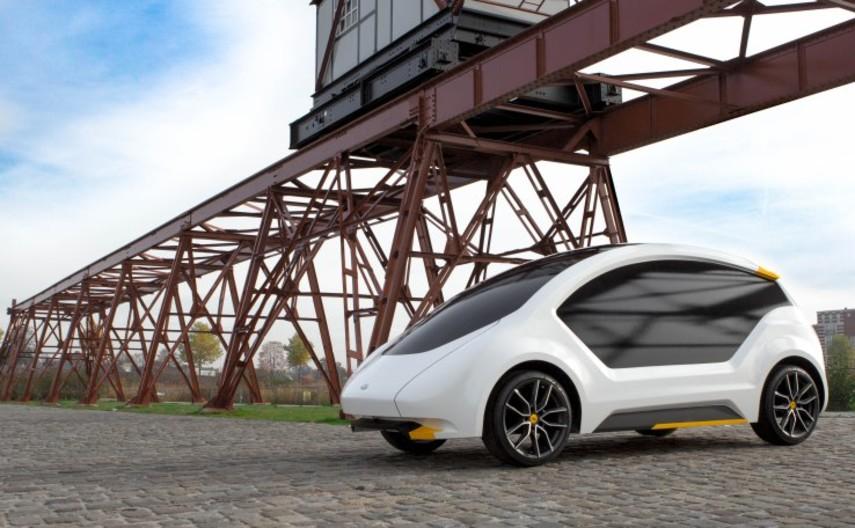В последующем году вНидерландах запустят движение беспилотных авто