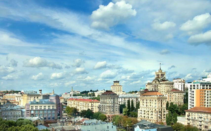 Киев запустил реализацию ID-карты для туристов