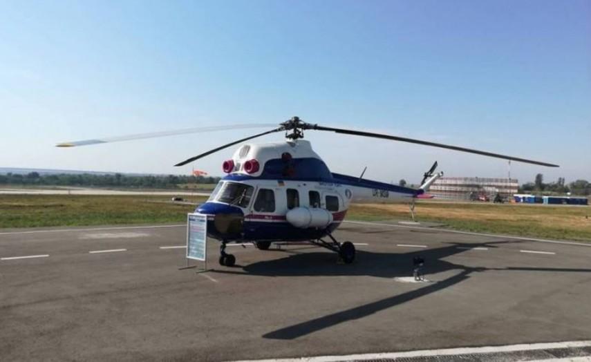 Генпрокуратура Украины открыла дела против руководства 'Мотор Сич'