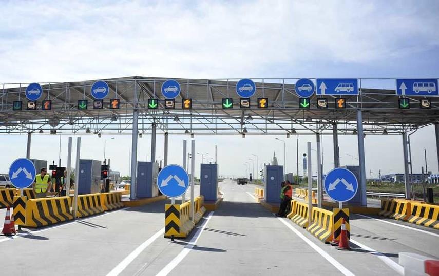 «Укравтодор» объявил стоимость проезда попервой платной дороге вгосударстве Украина