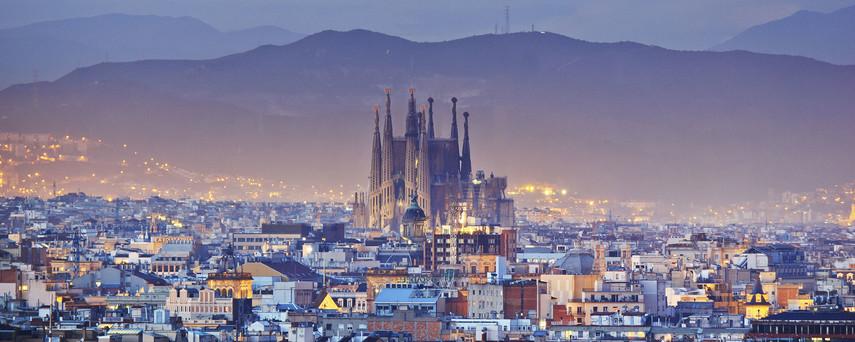 Недвижимость в испании альмерия недорого