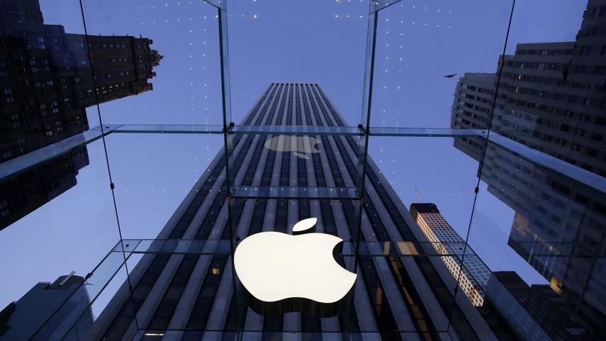 Специалисты сочли провал продаж iPhone 8 хорошим знаком для Apple