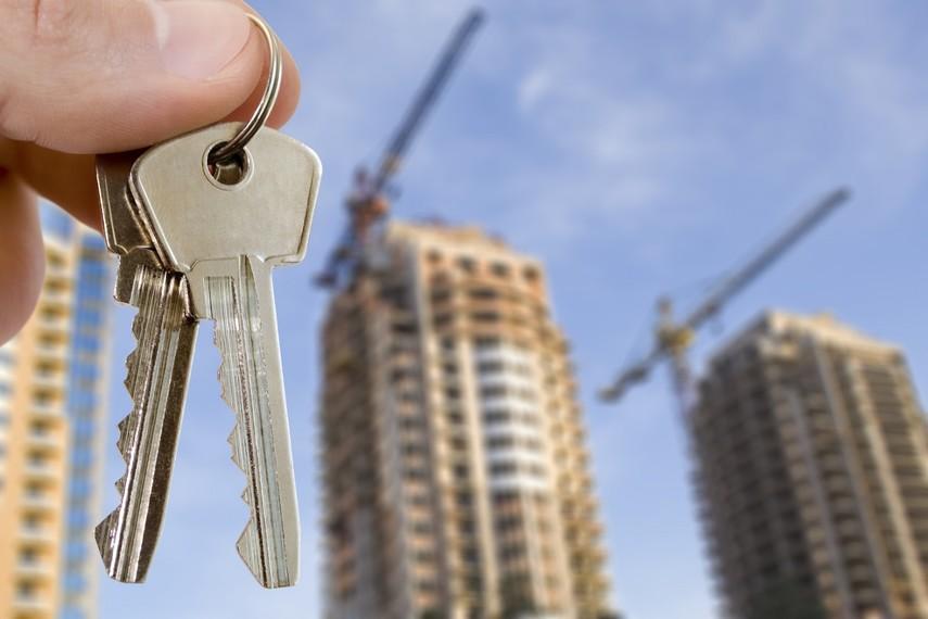 Рева: Кабмин купил АТОшникам 265 квартир за212 млн грн