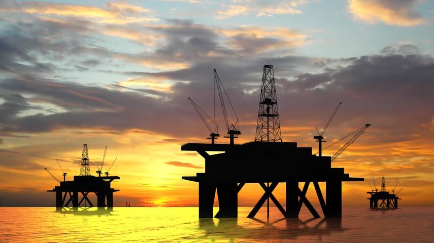 «Укргазвидобування» планирует разработку шельфа Черного моря