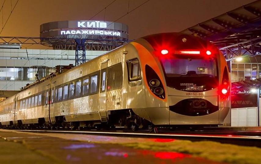 «Укрзализныця» анонсировала новый маршрут вПольшу