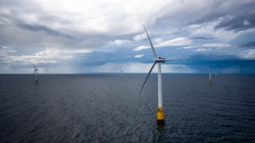 Statoil ввела вэксплуатацию 1-ый вмире плавучий ветропарк