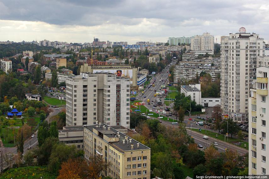 Наквартиры для пострадавших отвзрыва встоличном Голосеево «подкинут» 25 млн.