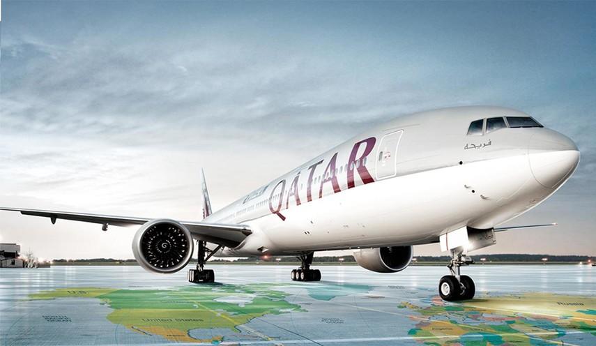 Qatar Airways запускает два каждодневных рейса из украинской столицы вДоху