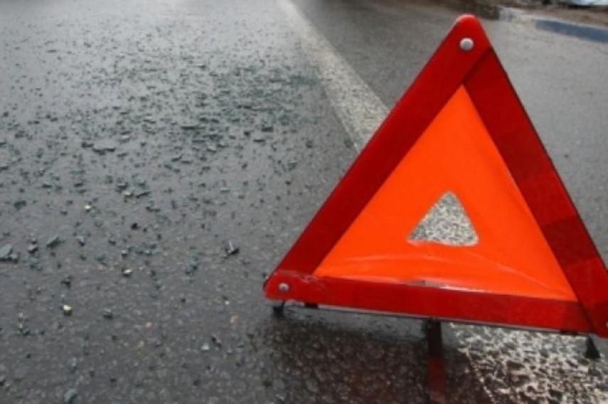 Встолкновении автовозов натрассе Киев-Чоп умер человек