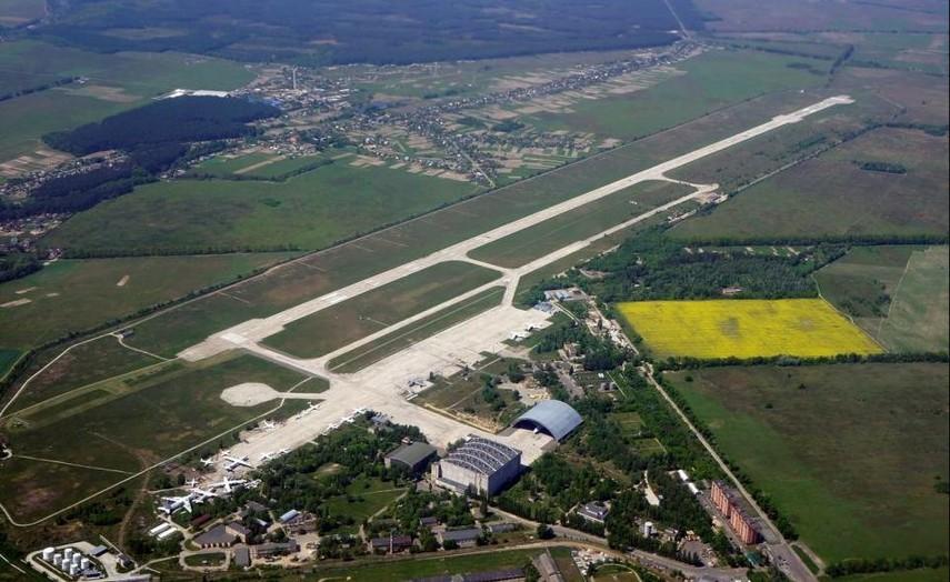Мининфраструктуры Украины планирует привлекать лоукостеры вразвитие региональных аэропортов