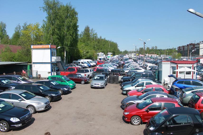 ТОП самых реализуемых авто вгосударстве Украина