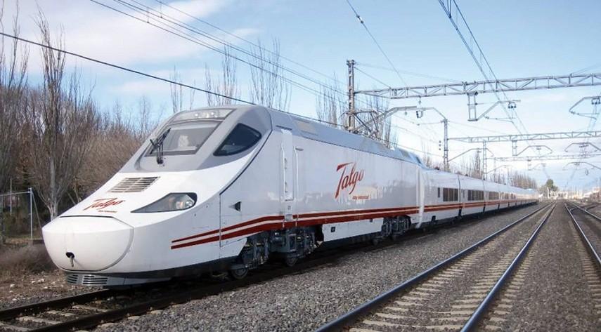 Укрзализныця желает увеличить скорость иуменьшить время следования поездов