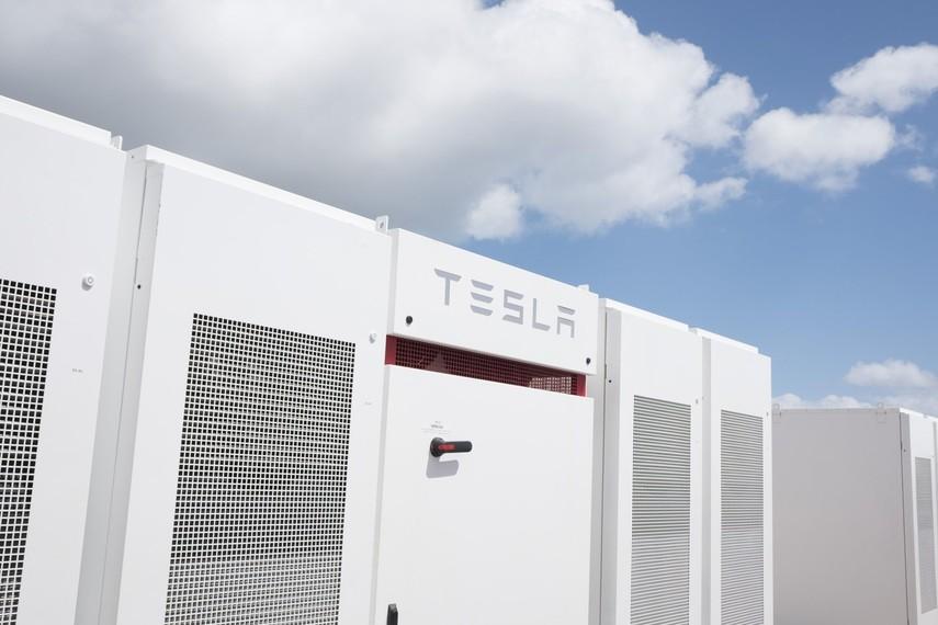 ВАвстралии запустили наибольшую вмире литий-ионную батарею