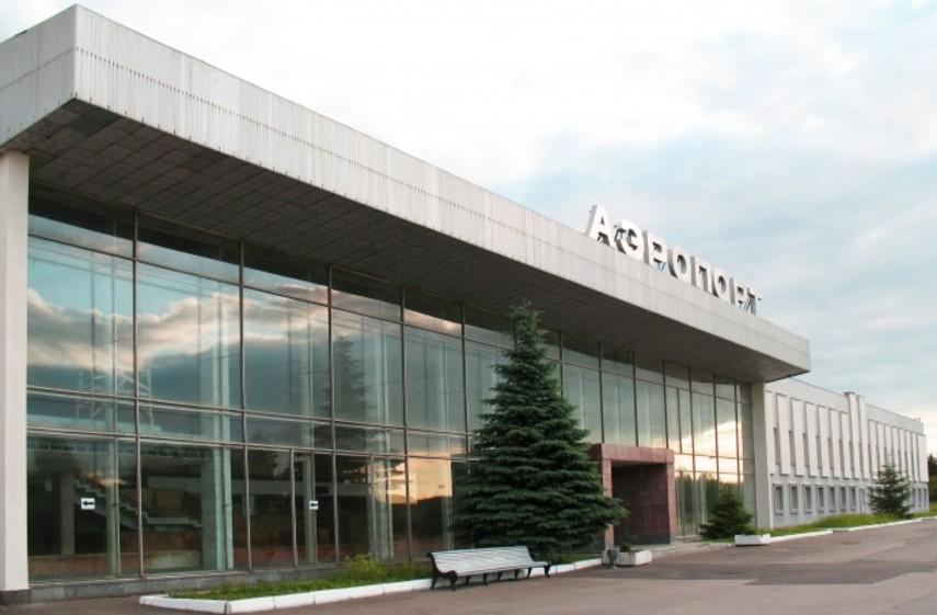 Ваэропорту Полтавы откроют пункт таможенного контроля