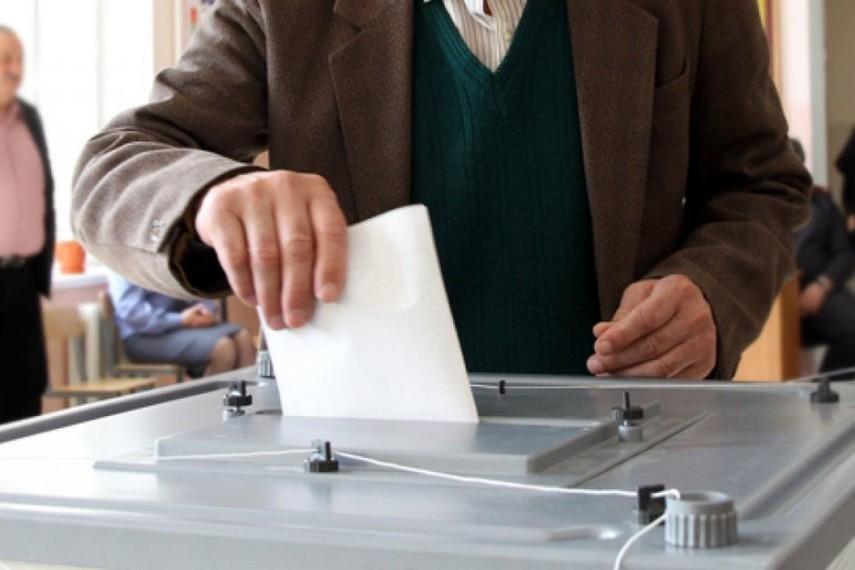 Вгосударстве Украина проходят выборы в51 объединенной теробщине