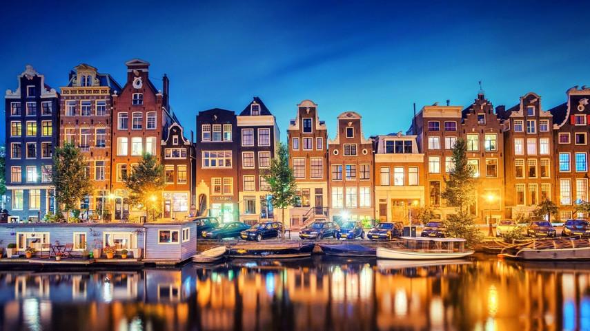Неповторимый случай: Бельгия иНидерланды обменялись территориями