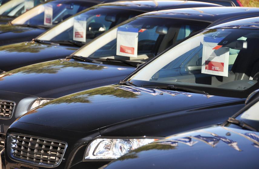 В 2017г рынок электромобилей вУкраинском государстве продолжил рост