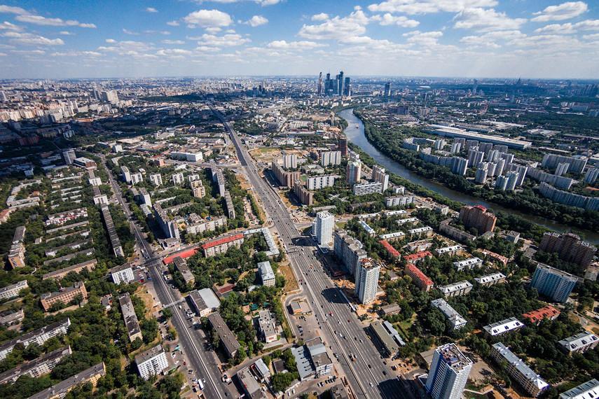 При помощи программы реновации власти Москвы решили снизить уровень преступности