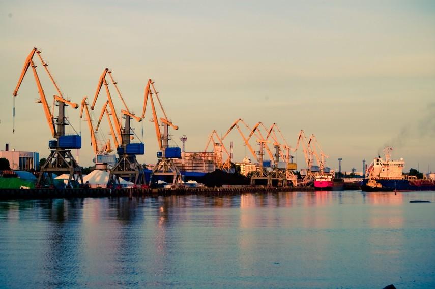 Кабмин одобрил создание Морской администрации