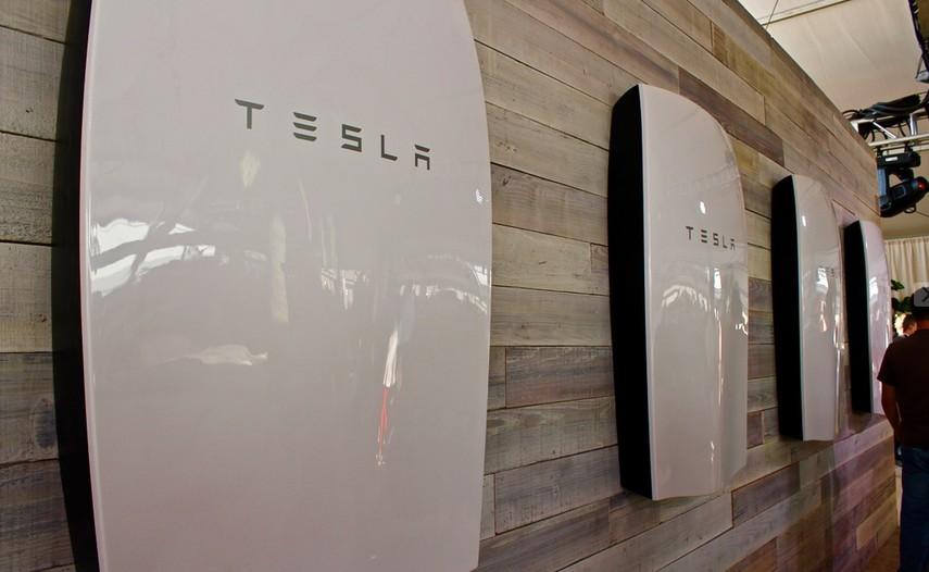 Tesla создаст вАвстралии виртуальную электростанцию
