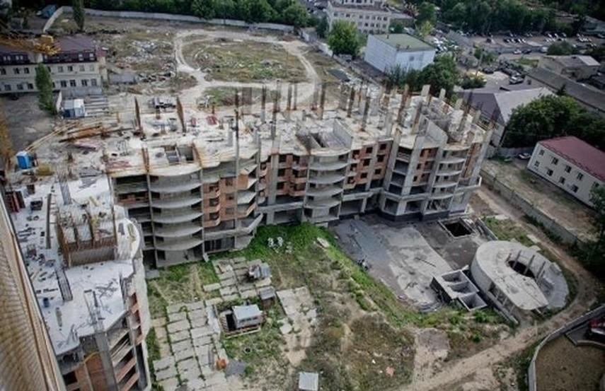 ВКиеве задержали директора «Элита-центр»