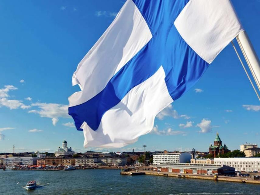 Финляндия меняет условия получения вида нажительство