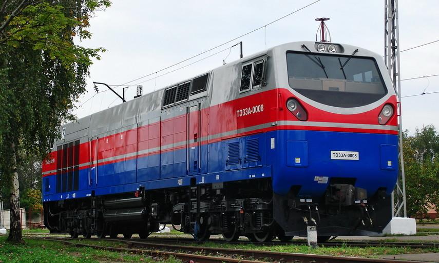 «Укрзализныця» согласилась сGeneral Еlectric опоставках имодернизации локомотивов