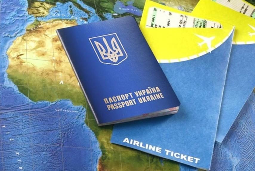 Порошенко подсчитал, сколько украинцев воспользовались безвизовым режимом