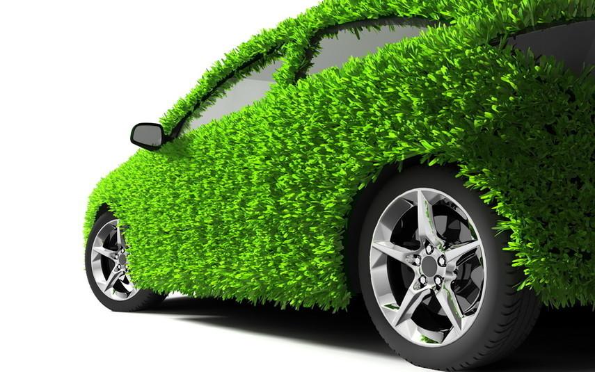 В РФ наначало года зарегистрировано 1,8 тысячи электромобилей
