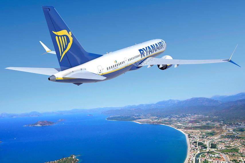 Ryanair подпишет соглашение сБорисполем— дата