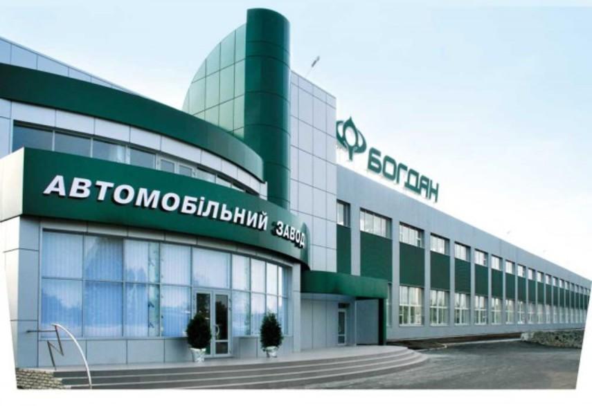 «Богдан Моторс» готов обеспечить электротранспортом городские автопарки