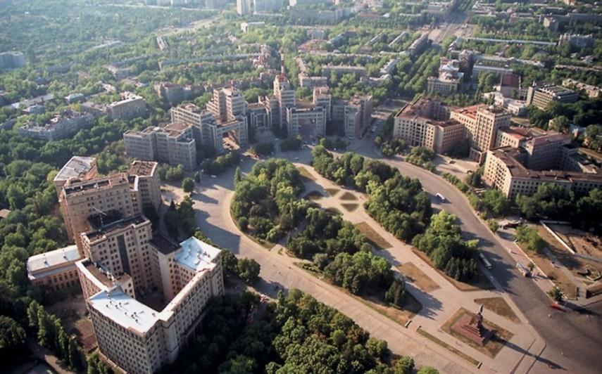 2-х человек госпитализировали после стрельбы вцентре Харькова