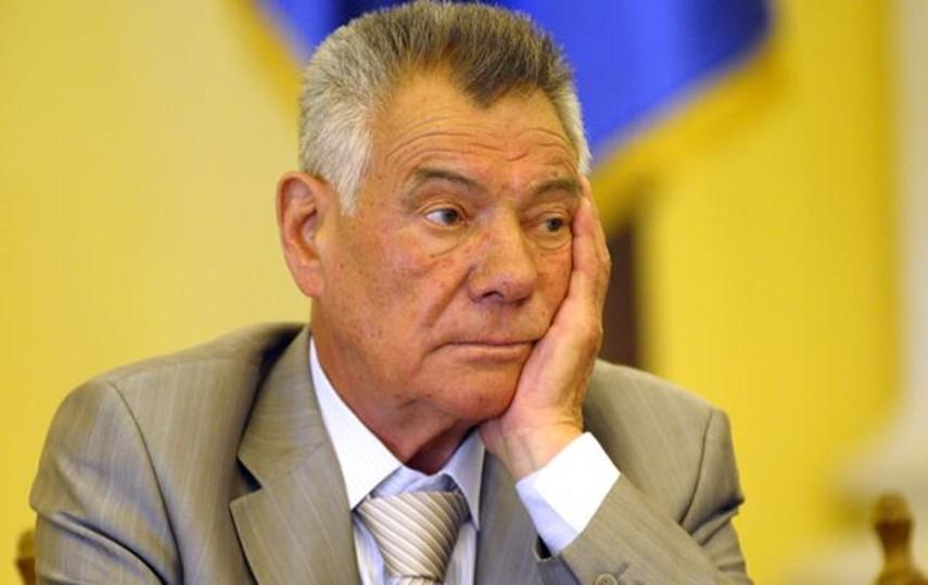 НАБУ открыло дело вотношении экс-мера столицы Украины Омельченко из-за квартиры