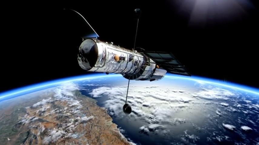 Изтелескопа Хаббл собиираются сделать 1-ый вмире музей вкосмосе