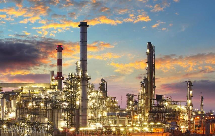 Украина увеличила вмарте промышленное производство на1,6%