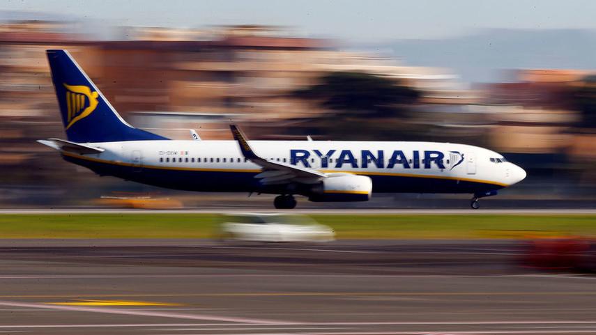 Накладок небудет: Ryanair согласовала с«Борисполем» расписание рейсов