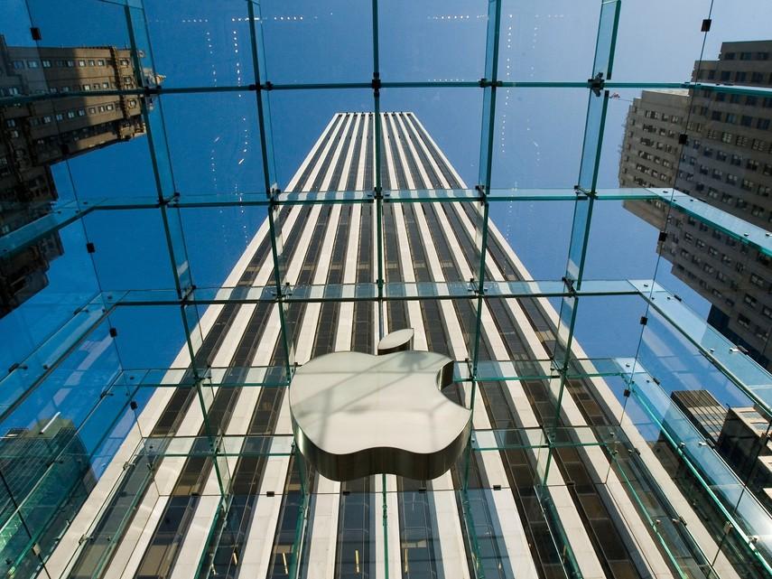 Apple инвестирует в«зеленую» добычу алюминия для собственной продукции